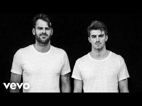 The Chainsmokers  Young Lyric