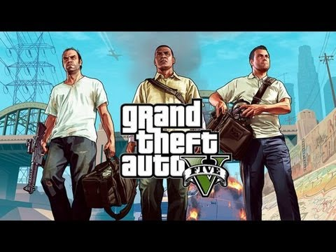 GTA V -BECOME A BILLIONAIRE  - HOW TO MAKE EASY MONEY