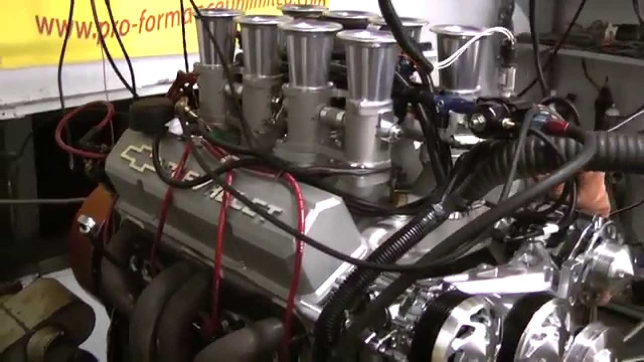 Maxresdefault on Chevy 383 Fuel Injected Crate Engine