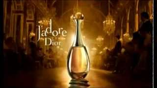 J'Adore Dior Parfume - TV Commercial view on youtube.com tube online.