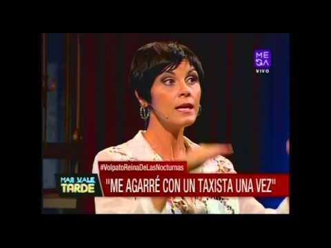 Paola Volpato: