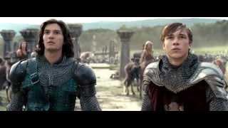 Aslan's How Battle Part 4: Never Retreat
