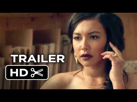 At the Devil's Door Official Trailer 1 (2014) - Naya Rivera Horror HD