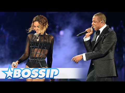 Beyoncé's Performance, Pharrell's Hat, Kendrick Losing, & More At The 2014 Grammy Awards | BOSSIP