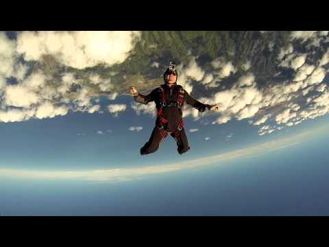 Skydiving in Paradise - August 19th 2013 - GoPro 3 Black Edition