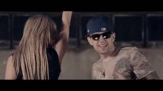 DANIELA GYORFI feat BODO - BAGA DANS 2014 (VideoClip Original)