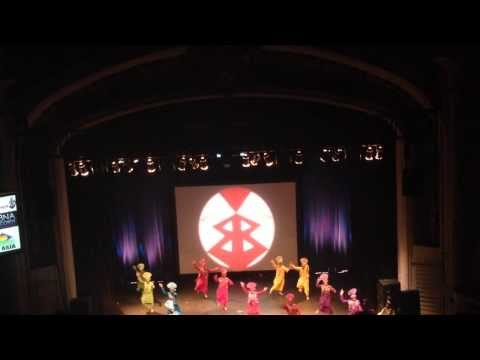 Punjabi Hit Squad @ Boston Bhangra Competition 2013