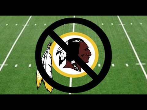 Washington Redskins Loses Their Trademark Patent