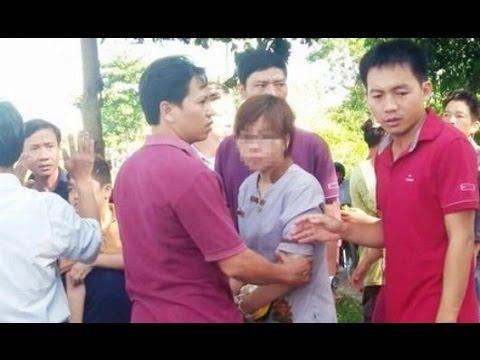 Vây bắt cô gái được sư thầy giấu trong phòng ngủ ở chùa An Mô, Quảng Trị