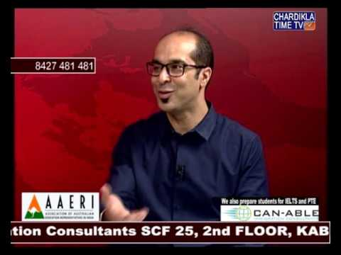 Des Pardes With CAN ABLE IMMIGRATION 25 APRIL  2017
