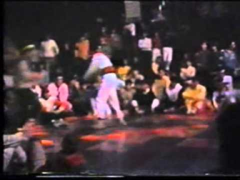 1° ZULU PARTY TORINO 1984/85 part 1