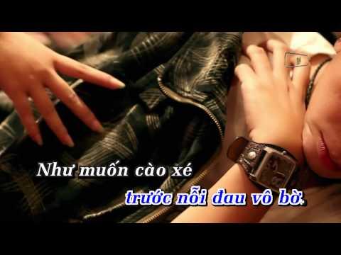 DUNG LAM ANH DAU - Minh Vuong Karaoke Full Beat