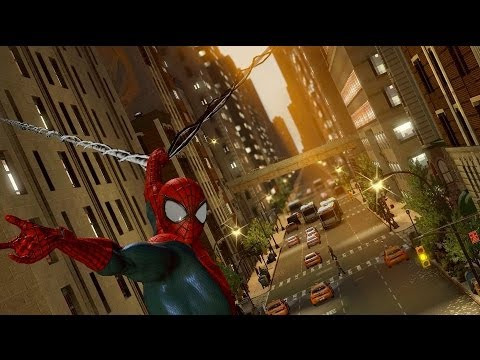 The Amazing Spider-Man 2: Reveal Trailer