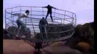 Rednecks on the Human Hamster Wheel
