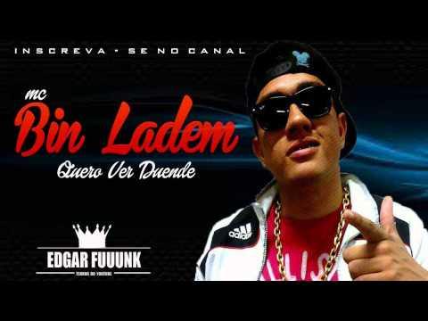 Mc Bin Ladem - Quero Ver Duende ♫♪ ' ( Lançamento 2014 )