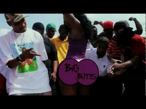 Ying Yang Twins - Big Butts
