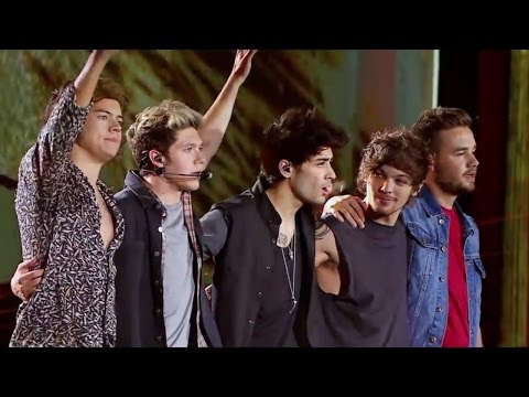 One Direction - Best Song Ever (Where We Are: Live From San Siro Stadium)