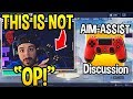 NICKMERCS *GOES OFF* on PRO PC PLAYERS Who Say