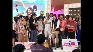 Pesarattu-Movie-Audio-Launch-Video