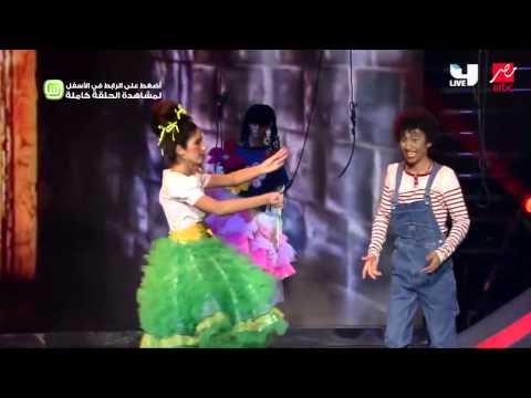 Arabs Got Talent - النصف نهائيات -أحمد حبش