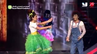 احمد حبشي- النصف نهائيات - عرب غوت تالنت 3 الحلقة 7