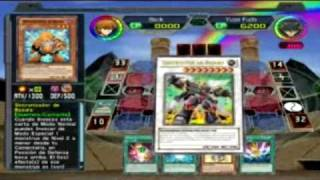 Yu-Gi-Oh! 5D's Master Of The Cards(Wii) En Dolphin (GC/Wii