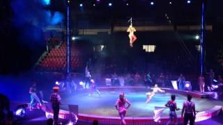 Ringling Bros and Barnum & Bailey Circus Kennewick 9-28-2013