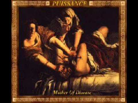 Puissance - Mother of disease