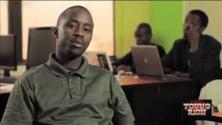 Young Rich: Kenya's Youngest Millionaires Featuring Danson