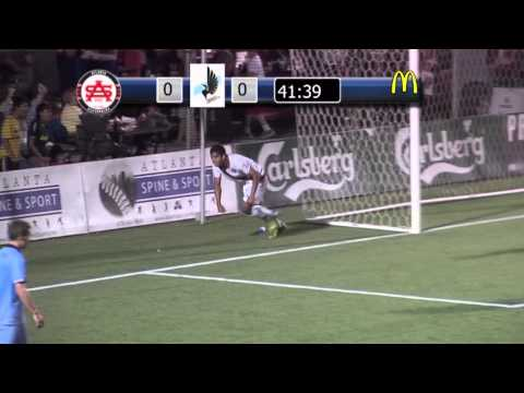 NASL Soccer Bowl 2013: The Matchup