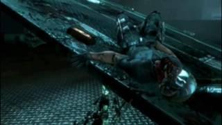 Aliens Vs. Predator 3 Xenomorph Contamination