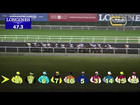Vidéo de la course PMU SUR MER