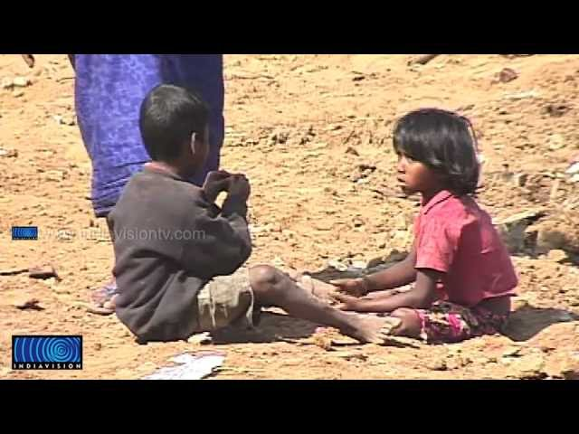 Colony Demolished; Adivasi Families Lost Shelter