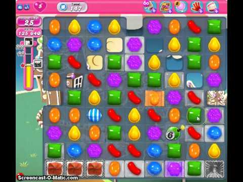 Candy Crush Saga Level 155 3 Star No Boosters | Apps Directories