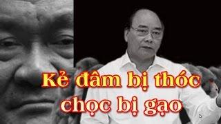 Chấn động: Nguyễn Xuân Phúc, Trương Tấn Sang bị tố cáo là kẻ giật dây cho cuộc đấu đá ở Đà Nẵng