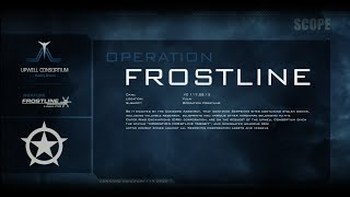 EVE Online - Operation Frostline Update