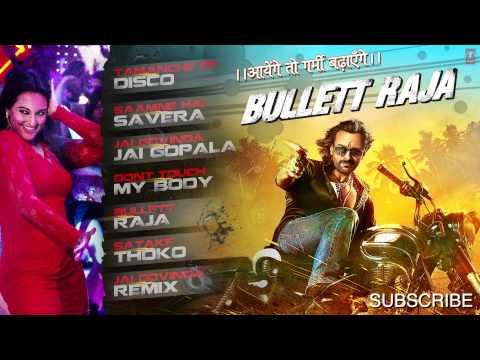 Jukebox | Bullett Raja Full Songs | Saif Ali Khan, Sonakshi Sinha