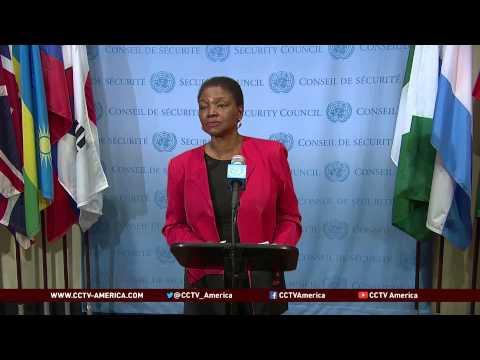 UN Admits Security Council Failure On Syria Aid