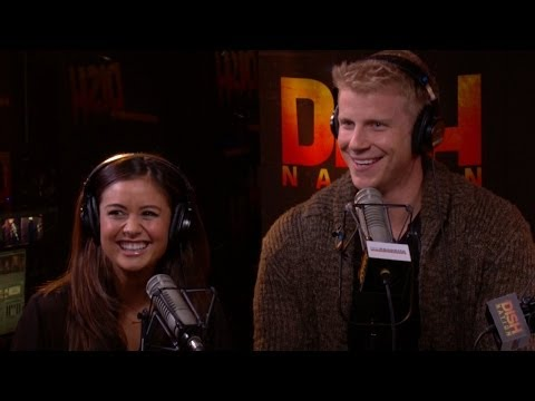 Sean & Catherine Lowe Talk About Their Sex Life!