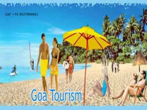 Special Goa Tourism Packages 3 Nights 4 Days