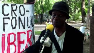 John Onoje despre interzicerea marșului gaylor și lesbienelor