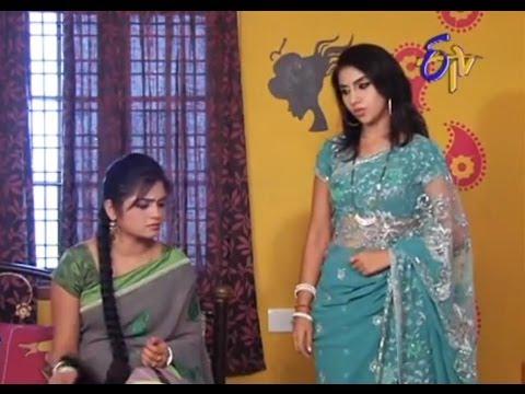 Puttadi Bomma - పుత్తడిబొమ్మ - 3rd June 2014- Episode No 1334