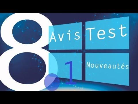 [TEST] Toutes les nouveautés de Windows 8.1