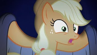 Bats Song - My Little Pony: Friendship Is Magic - Season 4