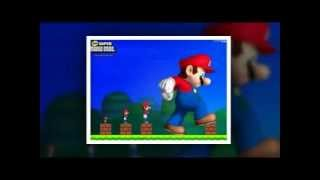 Free Super Mario Games Online Play Mario NOW