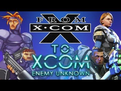 GDC 2013 — встреча создателей X-COM и XCOM