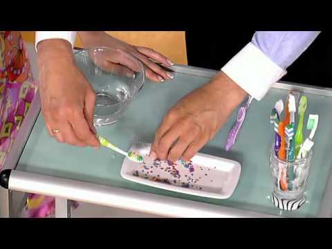 Зубная щетка. Как выбрать правильно