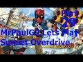 MrPaulG2 Lets Play Sunset Overdrive Part 29 Crazy Leeches