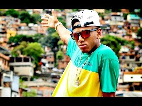 MC Nego do Borel - É ele mesmo (DJ Pelé) Lançamento 2014