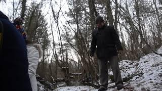 MENGEN TV - Mengen şelale görüntüsü